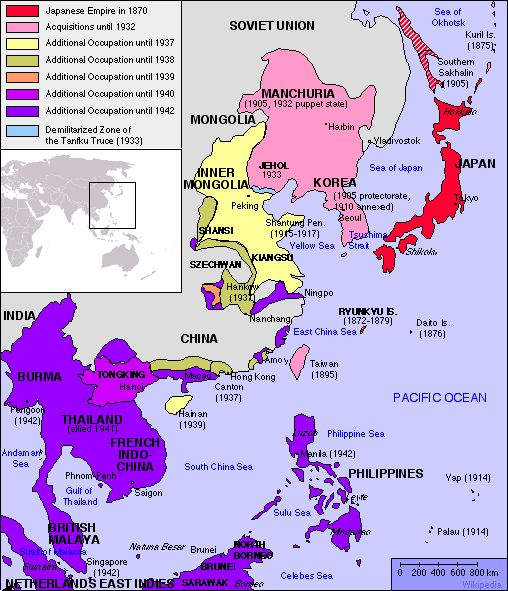 Japanese Immigrants Of The Th Century Japan Vs United States - 19th century japanese map of us