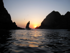 獨島 竹島 Dokdo Takeshima sunrise
