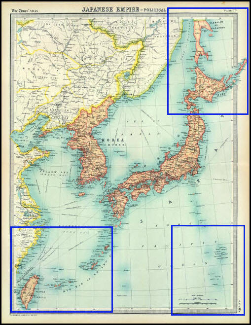 an analysis of the japanese colonialism in korea