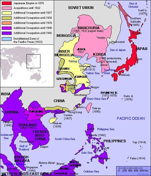 Japanese Involvement In Korea 1870 1905 And Dokdo Island Dokdo