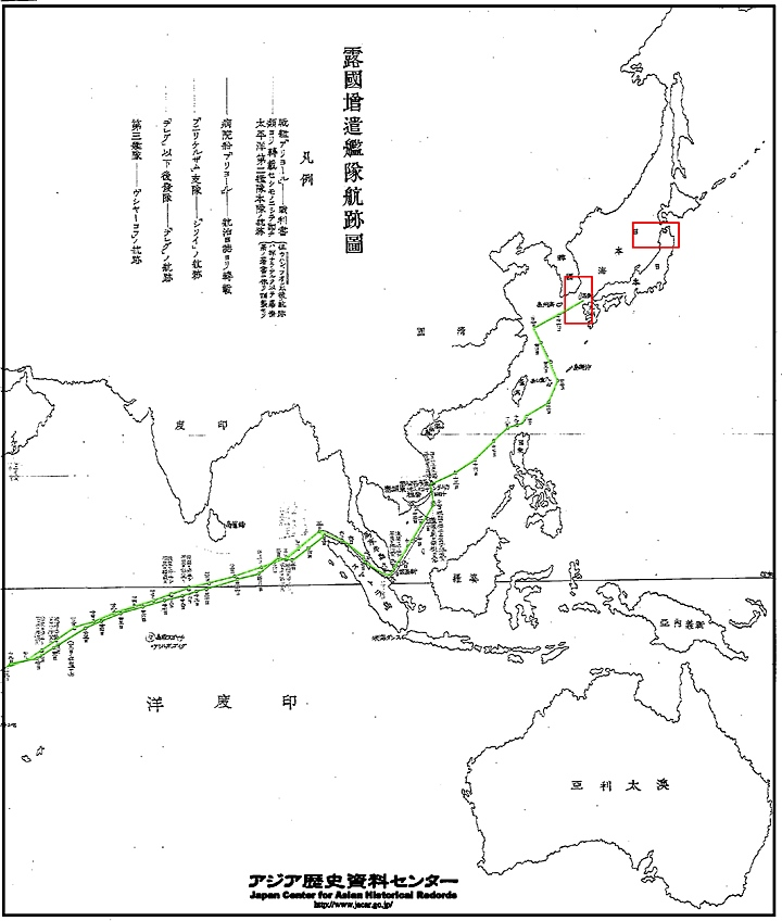 Japan's Takeshima X-Files III – Dokdo and Japan's Imperial Navy
