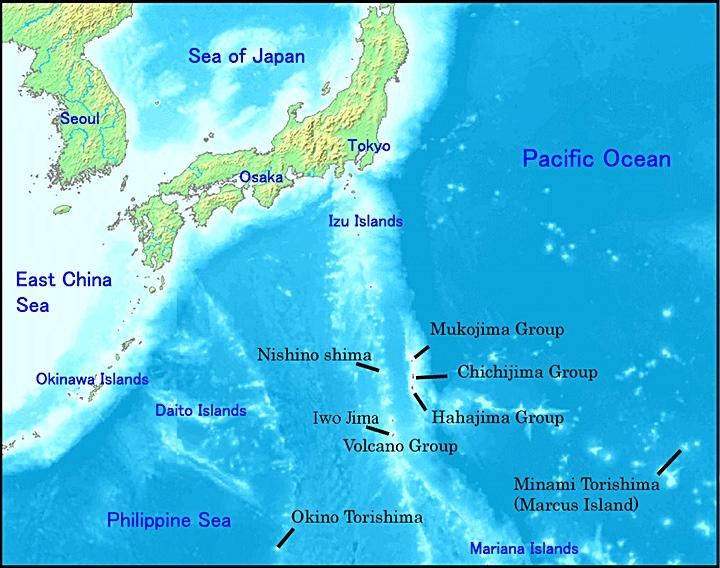 Japan S Marcus Island Annexation Dokdo Dokdo Takeshima 독도