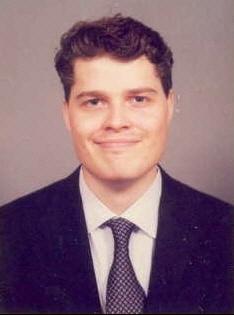 Mark Lovemo